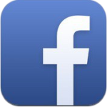 facebook icon for Ashburton riders club, ARC
