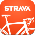 strava icon for Ashburton riders club, ARC