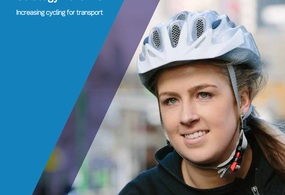 Victorian Cycling Strategy 2018-2028